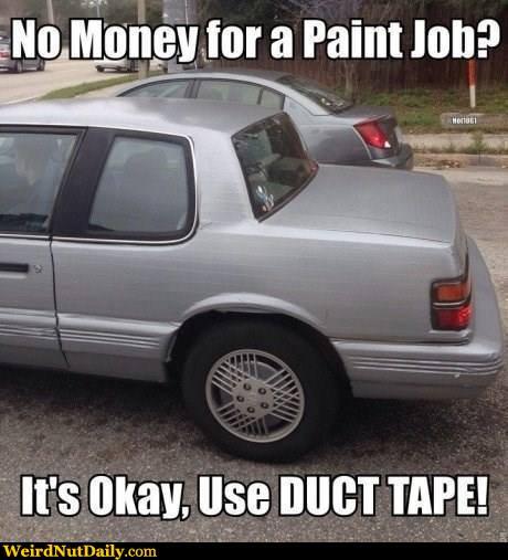 I Hate Car Repairs