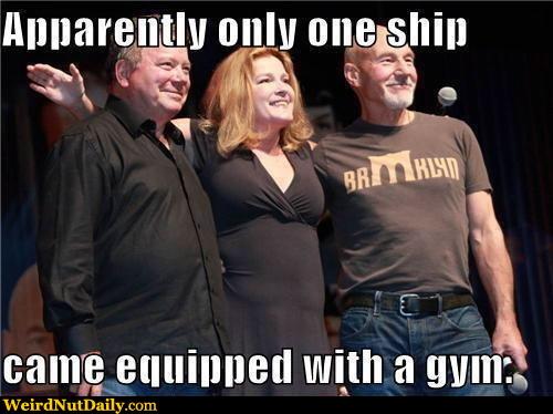 Funny Gym Motivation Meme : Funny for starship funny www.funnyton.com