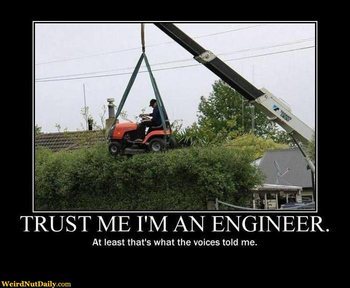 Image result for trust me i'm an engineer